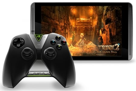 Nvidia Shield Tablet 5