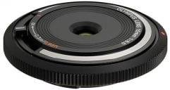 Olympus 15mm f/8 BCL-1580 Body Cap Lens