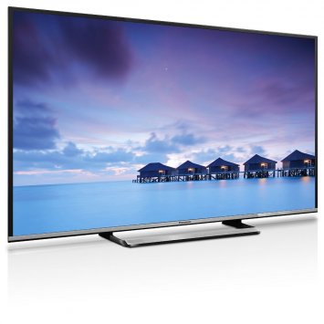Panasonic Viera TX-55CS520 3