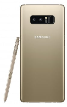 Samsung Galaxy Note 8 20