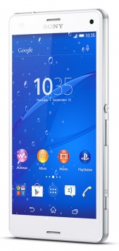 Sony Xperia Z3 Compact 11
