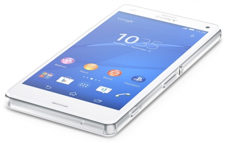 Sony Xperia Z3 Compact 12