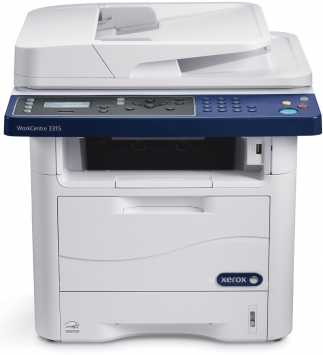 Xerox WorkCentre 3315V/DN 1