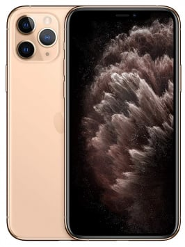 Apple iPhone 11 Pro 9
