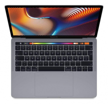 Apple MacBook Pro 13 Touch Bar (2018) 9