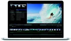 Apple MacBook Pro 15 Retina Display (2012)