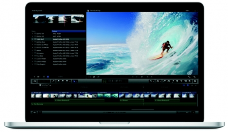 Apple MacBook Pro 15 Retina Display (2012) 1