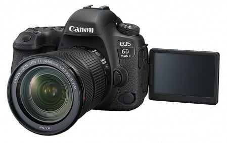 Canon EOS 6D Mark II 8