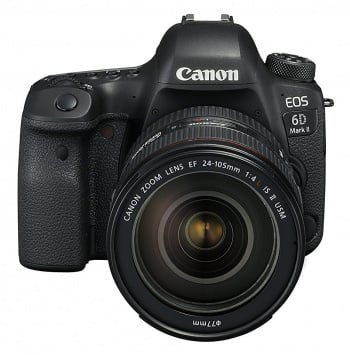 Canon EOS 6D Mark II 9