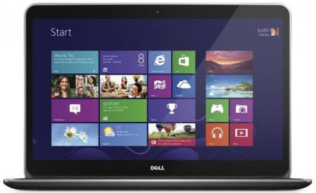 Dell XPS 15 (9530) 1