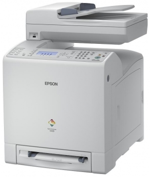 Epson AcuLaser CX29NF 2