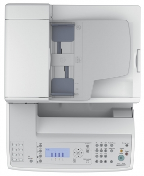 Epson AcuLaser CX29NF 3