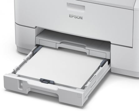 Epson WorkForce Pro WF-5190DW 8
