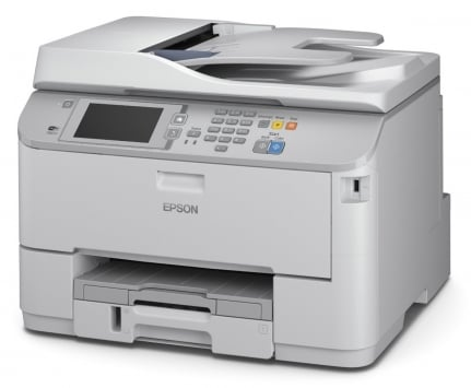 Epson WorkForce Pro WF-5690DWF 5