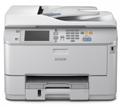 Epson WorkForce Pro WF-5690DWF 6