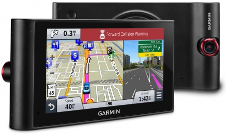 Garmin nuviCam LMTHD 1