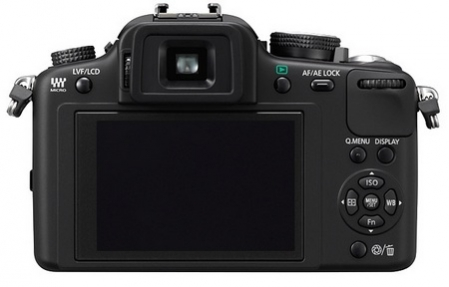Panasonic Lumix  DMC-G10 2