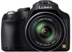 Panasonic Lumix DMC-FZ72 (FZ70)
