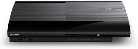 Playstation 3 (Super Slim) 3