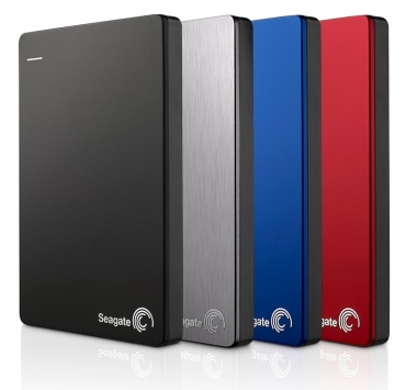 Seagate Backup Plus Slim 4