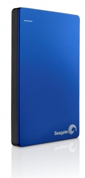 Seagate Backup Plus Slim 1
