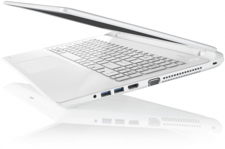 Toshiba Satellite L50D 3