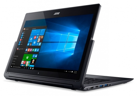 Acer Aspire R13 (R7-372T) 11