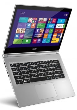 Acer Aspire S3-392G (2014 Edition) 8