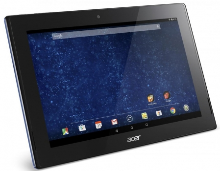 Acer Iconia Tab 10 (A3-A30) 3