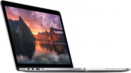 Apple MacBook Pro 13 Retina Display (2014) 2