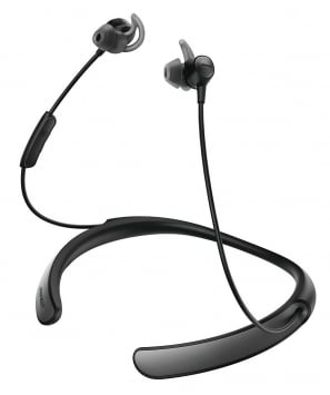 Bose QuietControl 30 2