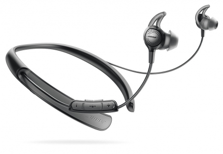 Bose QuietControl 30 4