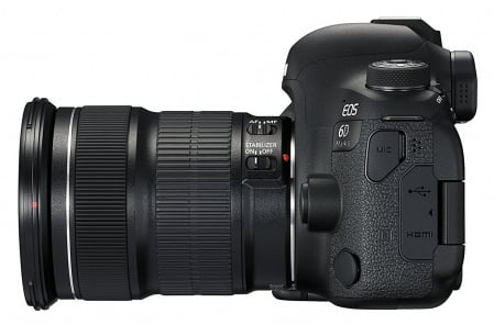 Canon EOS 6D Mark II 11