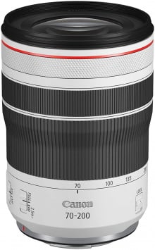 Canon RF 70-200mm f4L IS USM 1
