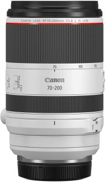 Canon RF 70-200mm f4L IS USM 2