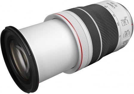 Canon RF 70-200mm f4L IS USM 3
