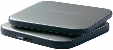 Freecom Mobile Drive Sq 2