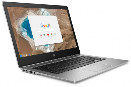 HP Chromebook 13 1
