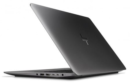 HP ZBook Studio 15 G4 4
