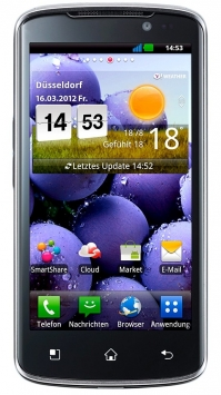LG P936 Optimus True HD LTE 1