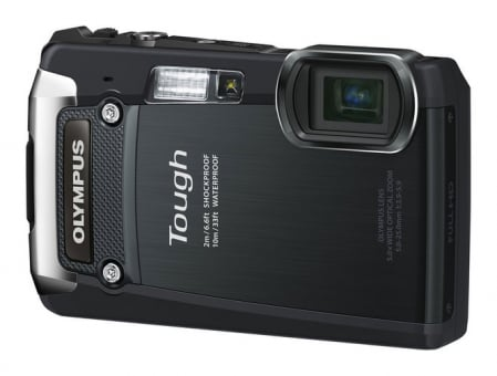 Olympus Tough TG-820 1
