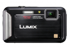 Panasonic LUMIX DMC-FT20 (TS20)