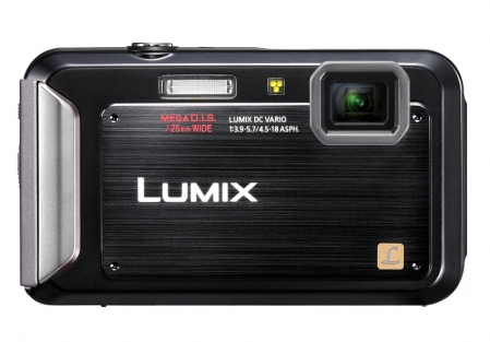 Panasonic LUMIX DMC-FT20 (TS20) 1