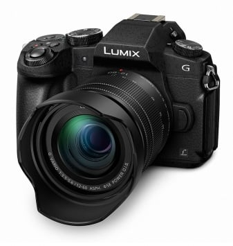Panasonic Lumix DMC-G80 (G85) 2