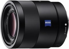 Sony Carl Zeiss Sonnar T* FE 55mm F1.8 ZA