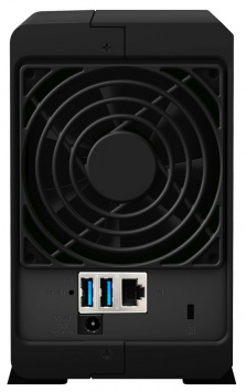 Synology DS218play 3