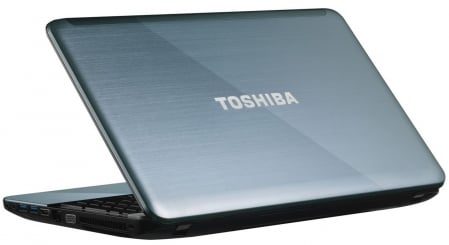 Toshiba Satellite L855 3