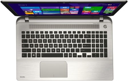 Toshiba Satellite S50-B 7