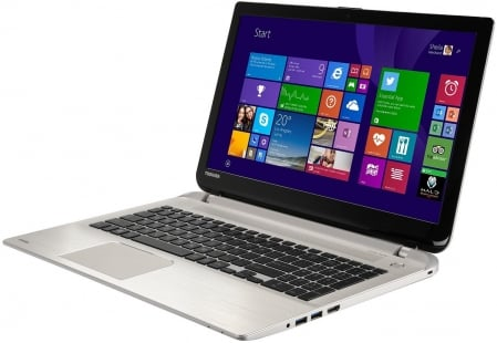 Toshiba Satellite S50-B 8