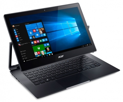 Acer Aspire R13 (R7-372T) 13